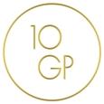 10 greek plates Logo Logo