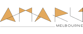 Amaru Melbourne Logo Logo