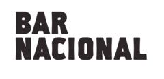 Bar Nacional Logo Logo