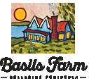 Basils Farm Logo Logo