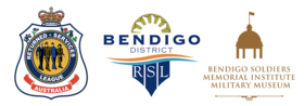 Bendigo District RSL Sub Branch Inc. Logo Logo