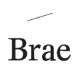 Brae Orders Logo Logo
