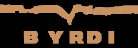 BYRDI Logo Logo