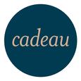 Cadeau Bar & Restaurant Logo Logo