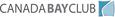 Canada Bay Club Logo Logo