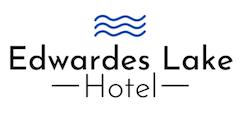 Edwardes Lake Hotel Logo Logo