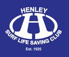 Henley Surf Life Saving Club Logo Logo
