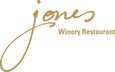 Jones Winery Restaurant Logo Logo