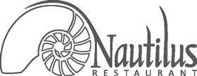 Nautilus Logo Logo