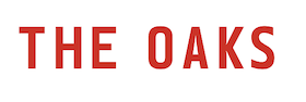 The Oaks Logo Logo