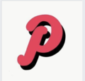 Pocket Pizza Logo Logo