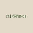 Restaurant St Lawrence Logo Logo