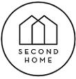 Second Home Logo Logo