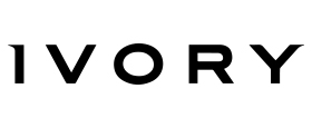 Ivory Waterside Logo Logo
