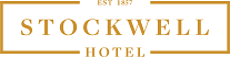 The Stockwell Hotel Logo Logo