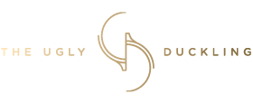 The Ugly Duckling Logo Logo